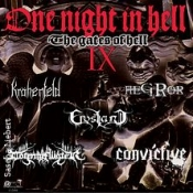 One Night in Hell IX - The Gates of Hell