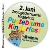 Pusteblume - Kinderfest der Volksstimme