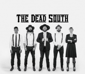 30.03.2019 – The Dead South