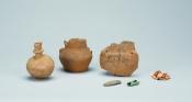 Ein lang bewahrter Schatz im Ruhr Museum. Neues zum Großsteingrab Düwelsteene