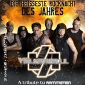Völkerball - Die Authentischste Rammstein Tribute Show