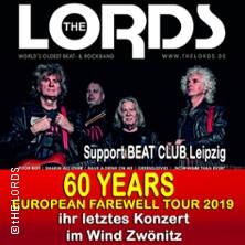 The Original Lords & Beat Club Leipzig