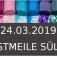 Kunstmeile Sülfeld