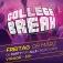 College Break X 16+ X Revival Party