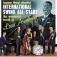 "Engelbert Wrobel präsentiert: ""International Swing All Stars"""