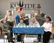 KUMEDE Theater +++ Premiere