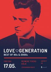 Love Generation · Best of 90s & 2000s