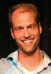 Philipp Fröhlich - Late-Night-Comedy im Wirtzhaus