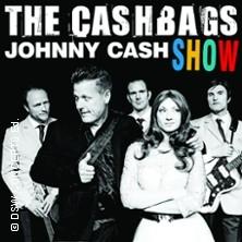The Johnny Cash Show: The Cashbags