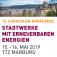 """13. Eurosolar-konferenz: """"stadtwerke Mit Erneuerbaren Energien"""""""