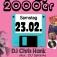 80s, 90,s & 2000er Party (Die Hits deiner Jugend)