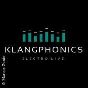 Klangphonics - Electro. Live.