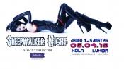 Sleepwalker Night - A Momentary Lapse Of Reason