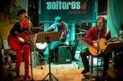 Soltoros | Flamenco-Rock, verträumte Balladen und jazzige Chansons