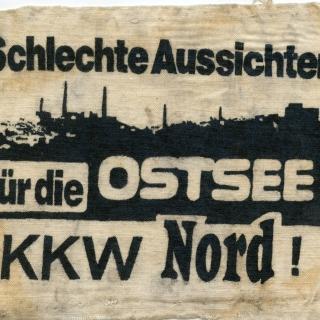 Die Umweltbewegung im DDR-Bezirk Rostock im Fokus der Stasi