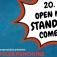 20. Open Mic - Comedy Show Punchline Köln