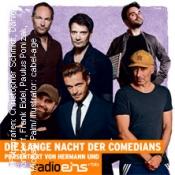 Die Lange Nacht Der Comedians Mit Serdar Somuncu, Florian Schröder, U.a.