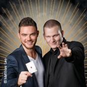 Die Unfassbaren - Eine magische Hypnoseshow