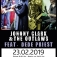 Dede Priest With Johnny Clark & The Outlaws Live Im Pink Dormagen