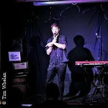 Tim Whelan - Whelan verfügbar