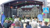 Sambafestival in Bad Wildungen