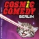 English Comedy Berlin - Open-Mic
