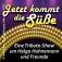 Jetzt kommt die Süße - Ein Musical um Helga Hahnemann