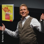 Tobias Beck - Unbox Your Life