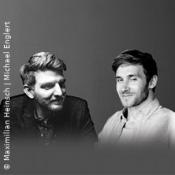 Konzertlesung Samuel Harfst & Samuel Koch