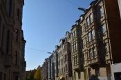 Veedelstour durch das Agnesviertel-Stadtführung mit der RegioColonia Stiftung