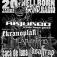 20 Jahre Hellborn Metalradio Grindmass
