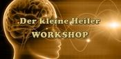 """Workshop """"Der kleine Heiler"""" in Berlin"""