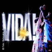 Nicole Nau, Luis Pereyra & Company - Vida - Tango Argentina
