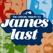 The Official Tribute To James Last - Das Konzert 2019