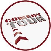 Comedytour Köln - Rollende Comedyshow - Das Original!
