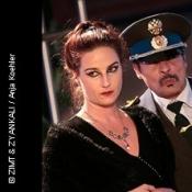 Nastrovje, Beluga! - Krimi-Theater Inkl. 4-Gänge-Menü