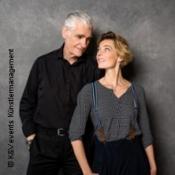 Sky Du Mont & Christine Schütze: Klavier-Kabarett und Lesung