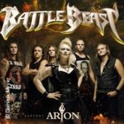 Battle Beast Support: Arion