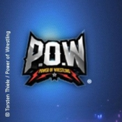P.O.W Power of Wrestling - Larger than Life