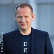 Thomas Schreckenberger: Hirn für Alle