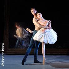 Schwanensee Ballett