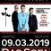 Depeche Mode Party + E-Tropolis Warm Up