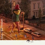 Flying Steps & Osgemeos Inszenieren: Bilder Einer Ausstellung