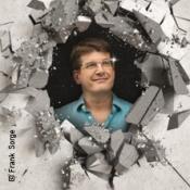 Nils Heinrich - Nils Heinrich probt den Aufstand
