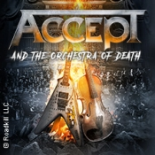 Accept and the Orchestra of Death