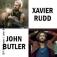 Xavier Rudd & John Butler