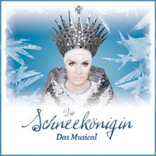 Die Schneekönigin Das Musical