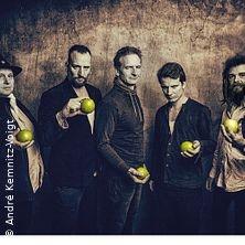 Apfeltraum