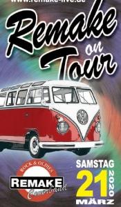 Rock-Oldie Night Mit Remake in Essen Heisingen