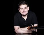 Cello und Klavierkonzert: Clovis Michon und Ágnes Farkas